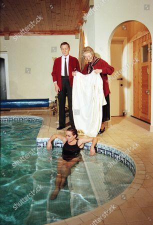 Editorial image of 'Emmerdale' TV Series - Jan 1996