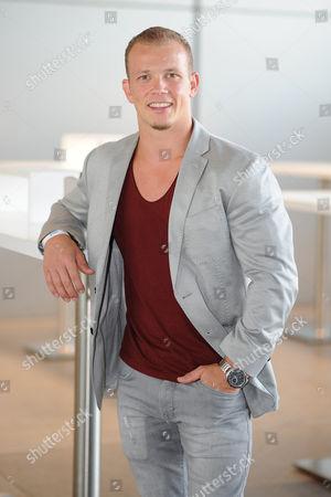 Fabian Hambuchen