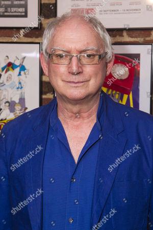 Barry James (Bert)