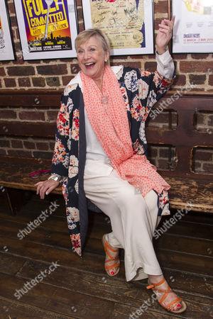 Stock Picture of Gay Soper (Grandma)