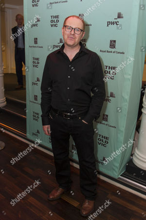 Conor McPherson (Author/Director)
