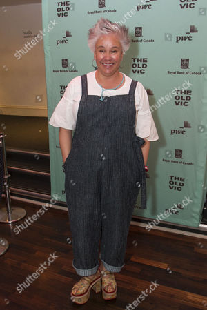 Stock Picture of Emma Rice