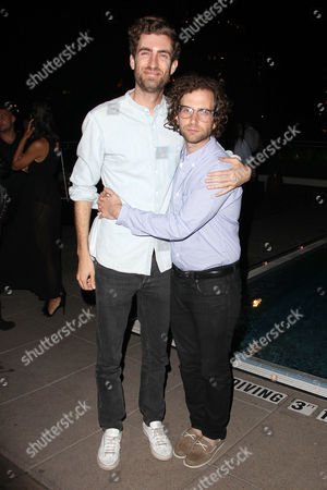 Dave McCary (Director) and Kyle Mooney