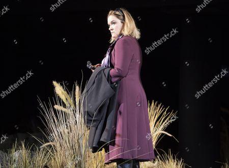 Alice Coote as Vitella, Anna Stephany as Sesto