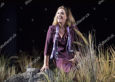 Alice Coote as Vitella