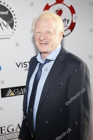 Stock Photo of Don Most
