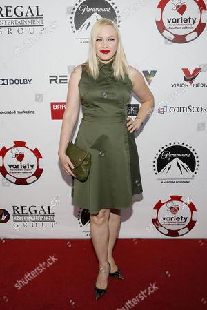 Adrienne Frantz Bailey