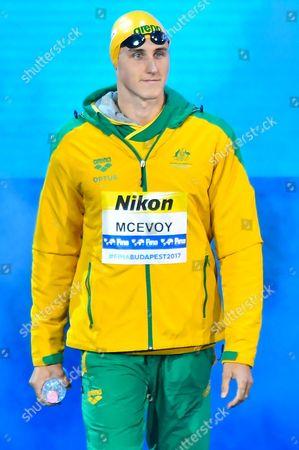 Cameron McEvoy
