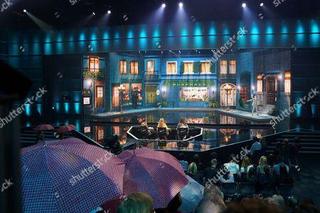 Marcel Nguyen Singing In The Rain by Gene Kelly