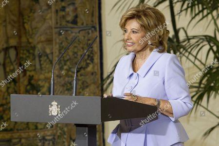 Maria Teresa Campos