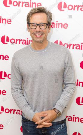 Editorial photo of 'Lorraine' TV show, London, UK - 28 Jul 2017