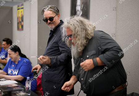 Tommy Flanagan and guest