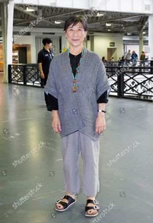 Stock Picture of Wai Ching Ho