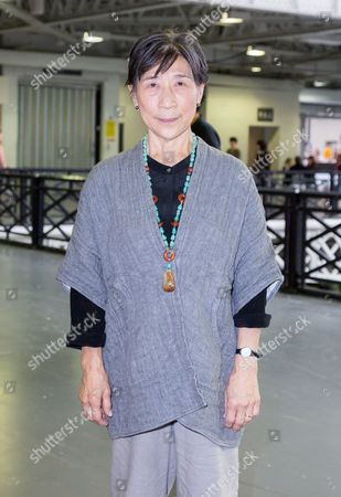 Wai Ching Ho