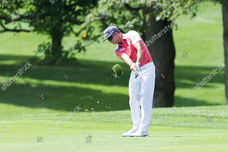 Editorial photo of PGA RBC Canadian Open, Oakville, USA - 28 Jul 2017