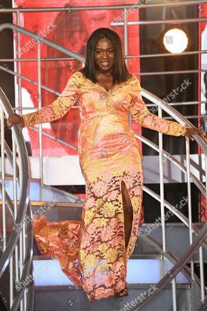Deborah Agboola