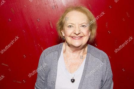 Stock Image of June Watson (Molly/Linda)