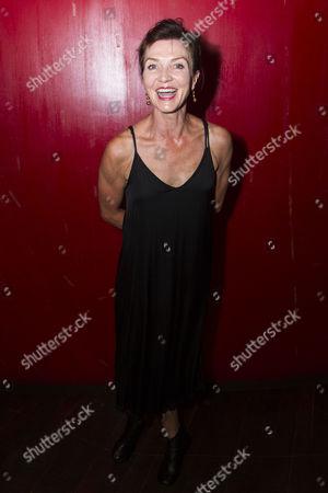 Michelle Fairley (Helen/Marion/Brenda)