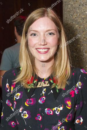 Stock Photo of Robyn Addison