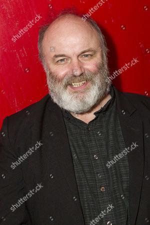Jim Cartwright (Author)
