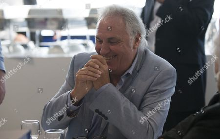 Commercial and marketing... Gerry Francis