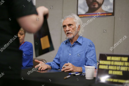 Stock Image of Terence Stamp