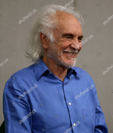 Stock Photo of Terence Stamp