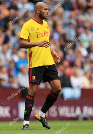 Stock Picture of Younes Kaboul of Watford