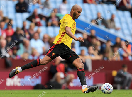 Stock Photo of Younes Kaboul of Watford