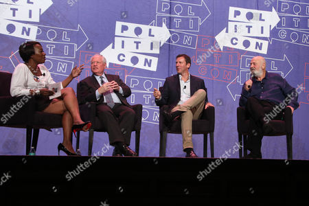 Editorial picture of Politicon, Day 1, Los Angeles, USA - 29 Jul 2017