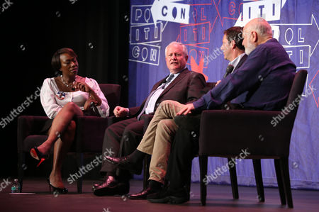 Editorial photo of Politicon, Day 1, Los Angeles, USA - 29 Jul 2017