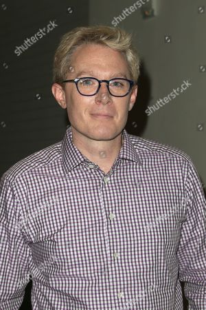 Stock Picture of Clay Aiken