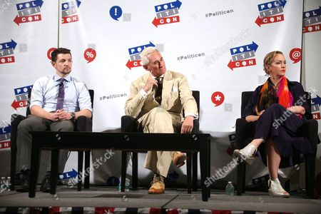 Editorial image of Politicon, Day 1, Los Angeles, USA - 29 Jul 2017