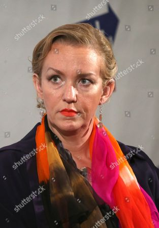 Stock Picture of Xeni Jardin