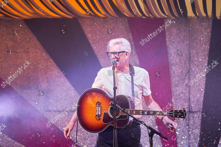 Nick Lowe at The Park