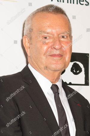 Chicago Interntational Film Festival founder Michael Kutza