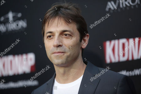 Editorial image of 'Kidnap' film premiere, Arrivals, Los Angeles, USA - 31 Jul 2017
