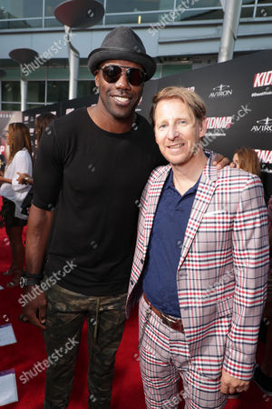 Terrell Owens, Lew Temple