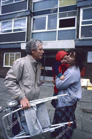 "Editorial image of ""Coronation Street"" TV Series - 1990"
