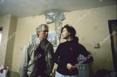 "Editorial photo of ""Coronation Street"" TV Series - 1990"