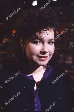 Stock Picture of Joy Blakeman (as Marie Ramsden)