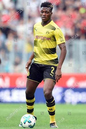 Stock Picture of Dan-Axel Zagadou (Dortmund)