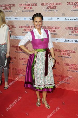 Gitta Saxx,