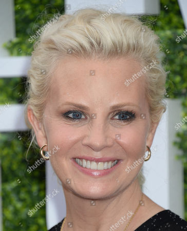 Stock Picture of Monica Potter