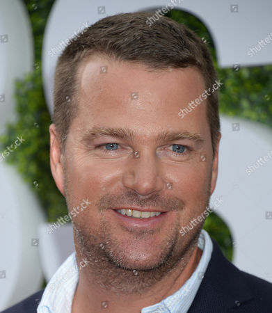 Chris O Donnell