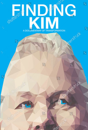 Finding Kim (2016) Poster Art. Kim Byford
