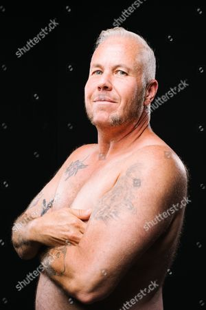 Stock Photo of Kim Byford