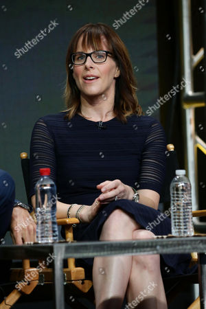 Anna Fricke, Executive Producer