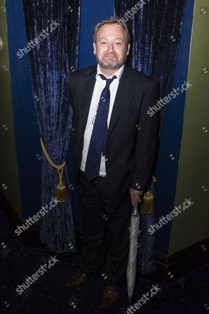 Editorial photo of 'Evita' party, Press Night, London, UK - 03 Aug 2017