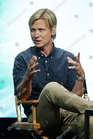 Phil Klemmer, Executive Producer